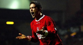 Kewell dirigirá al Crawley Town de la League Two. LiverpoolFC