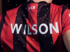 Harry Wilson quitte Liverpool et rejoint Bournemouth en prêt. Twitter/afcbournemouth