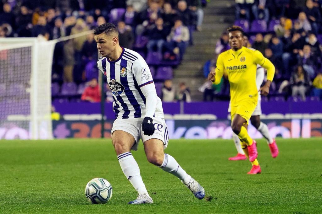Ben Arfa : La Ligue 1 est plus forte que la Liga