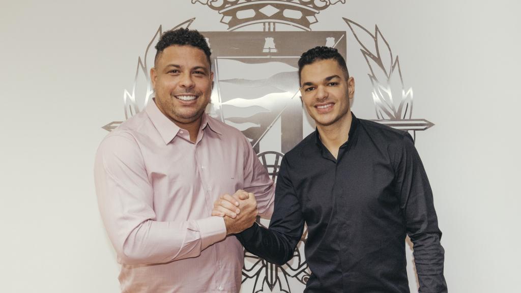Ben Arfa signe à Valladolid — Officiel