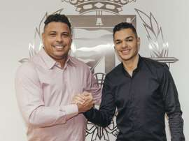 OFICIAL: Ben Arfa assina com o Valladolid. Valladolid