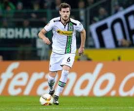 Nordtveit está en la órbita del Hamburgo. Borussia