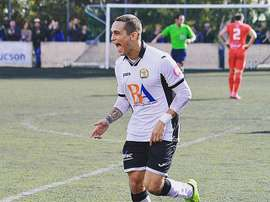 Héctor deja el Llosetense y vuelve al filial del Real Mallorca, que abandonó en 2014. Instagram