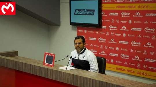 Dimite el director deportivo de Morelia. MonarcasMorelia