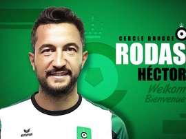 El ex jugador del Córdoba firma por el Círculo de Brujas. CórdobaCF