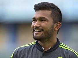 Uno de los sueños de Hedgardo Marín era ir convocado con la Selección de México. Hedgardo Marín
