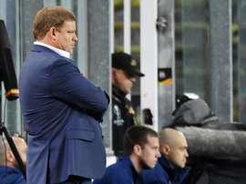 El Anderlecht atraviesa un momento algo complicado. Anderlecht
