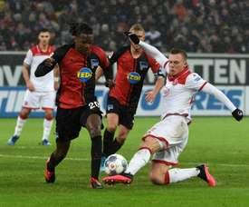 El Fortuna dejó escapar una renta de tres goles en menos de media hora. Twitter/f95