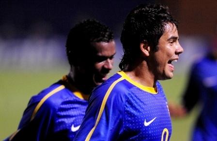 Henrique Almeida fala sobre Real Madrid. AFP