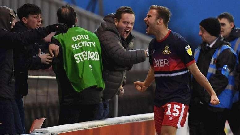 Hull, Swansea y Rangers preguntan por una joya del Liverpool. DoncasterRovers
