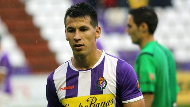 Hernan Pérez ha elegido al Espanyol sin esperar oferta del Betis. RealValladolid.