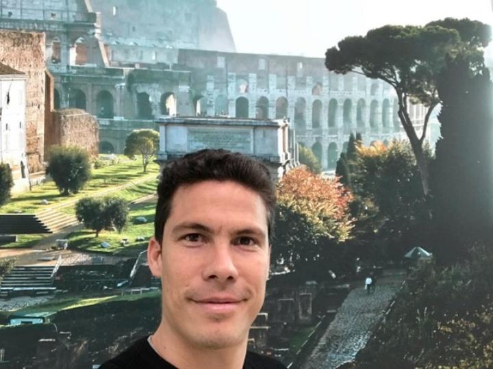 Por que Hernanes eterniza seu nome no São Paulo.Instagram/hernanesoj