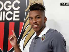 Boudaoui is now a Nice player. OGCNice