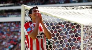 El PSV no dio ninguna opción al BATE Borisov. PSV