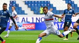 À 37 ans, Quagliarella va prolonger avec la Sampdoria