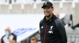 Germany want Klopp. AFP