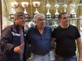 Pablo Moyano ha evitado ingresar en prisión. Independiente