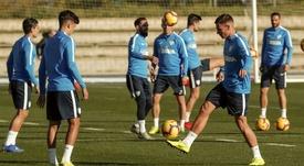 Las cifras del inminente traspaso de Hugo al Madrid. MálagaCF