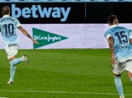 Posibles récords de Iago Aspas con el Celta vs Barça. Betway