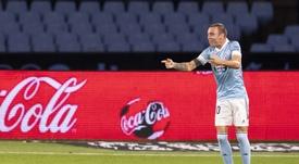 El Celta venció por la mínima al Valencia gracias a Aspas. LaLiga