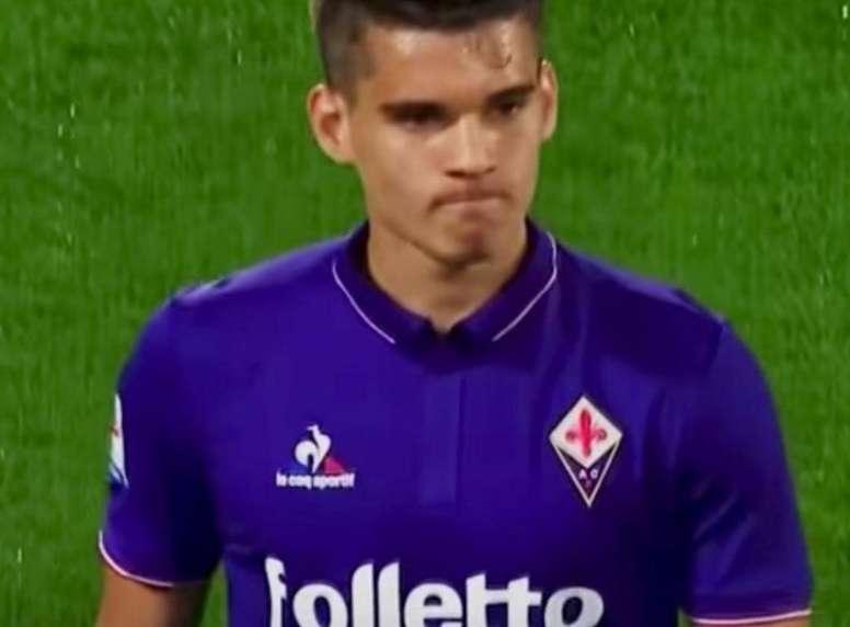El hijo de Hagi llega a la Selección. Captura/Youtube