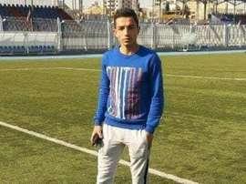 El jugador fue capturado hace dos años por el ejército. Sn4hr.org