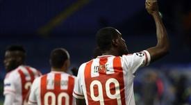 Ideye est dans le viseur du FC Nantes. UEFA