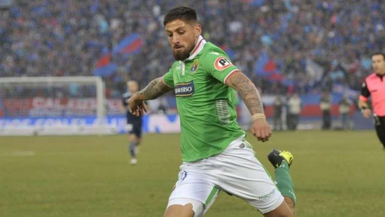 Feyenoord veut signer Jeraldino.  AudaxItaliano
