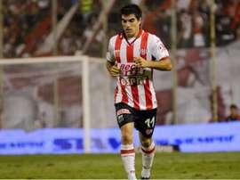 Víctor Ignacio Malcorra será nuevo jugador de los 'Xolos' de Tijuana. Sol915