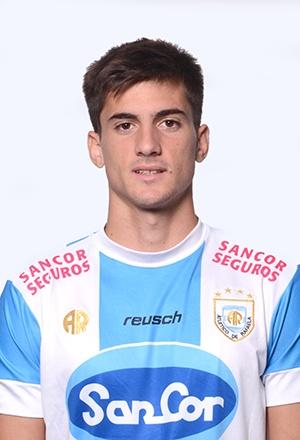 Ignacio Pusetto deja el Atlético Rafaela para fichar por el Club Atlético Huracán. AtléticoRafaela