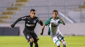 Igor Vinicius will go on loan to Sao Paulo. SaoPaulo