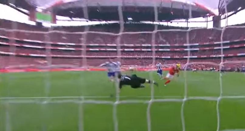 Gracias al golazo del mexicano Héctor Herrera el Porto podría ser campeón
