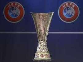 Ecco gli incroci dei sedicesimi di Europa League. AFP