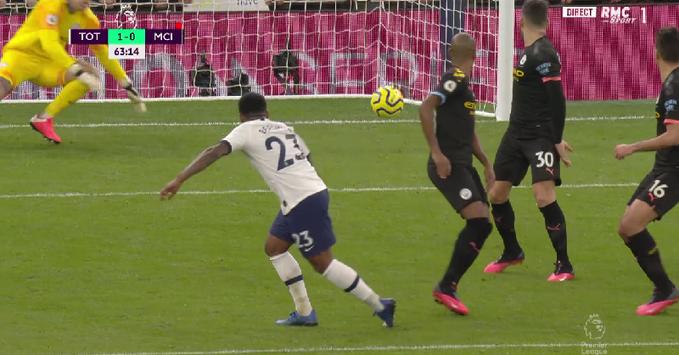 Premier League: De Bruyne et Manchester City battus à Tottenham