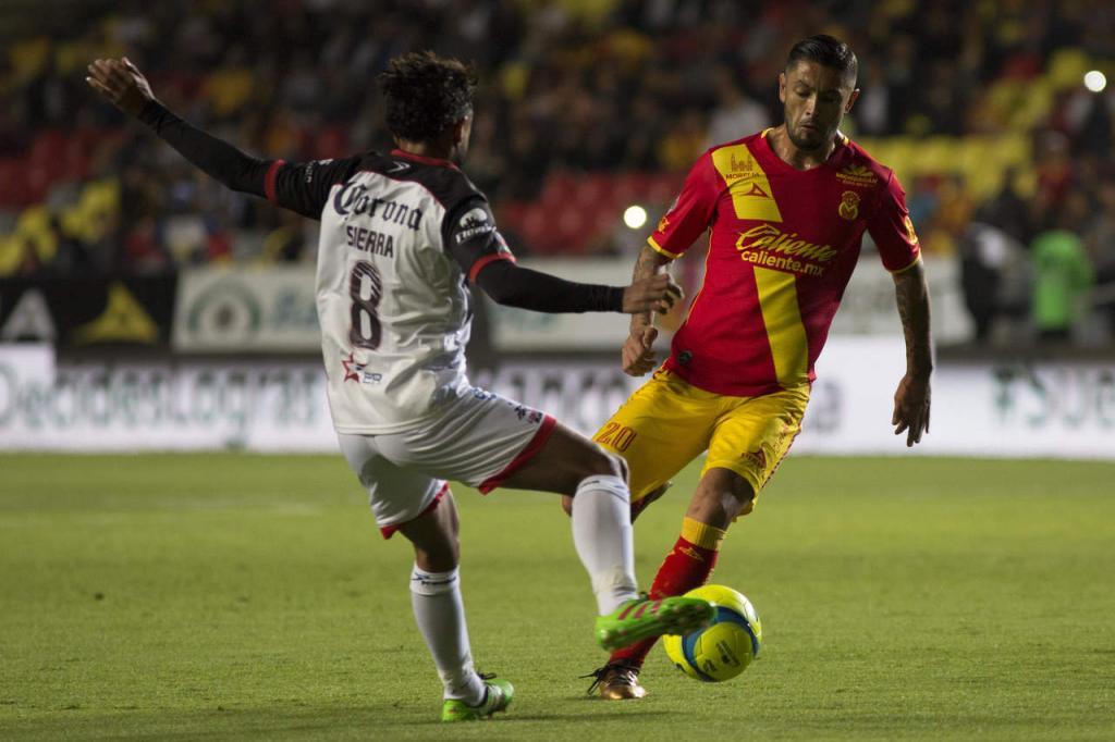 EN VIVO: Morelia vs Lobos BUAP, 16 de febrero, Liga Mx
