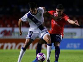 Veracruz volvió a ganar en Liga... ¡41 partidos después! Veracruz