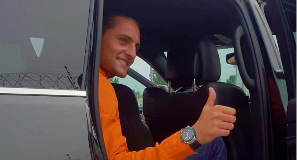 Rabiot, a un paso de ser jugador de la Juventus