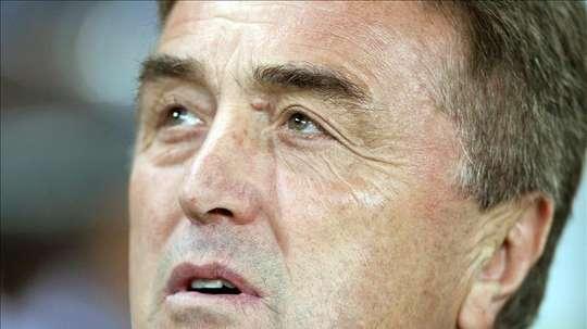 Mort de Radomir Antic, ancien entraîneur de l'Atlético, Barça et Real. EFE