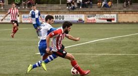 Villalibre está en la agenda del Barcelona. AthleticClub