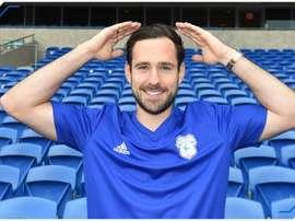 Greg Cunningham ha cambiado el Preston North End por el Cardiff City. CardiffCity