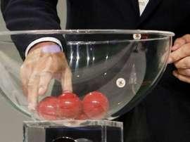 El sorteo de Copa, en directo. RFEF