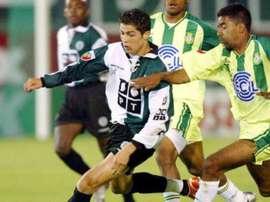 Boloni ricorda il primo Ronaldo. EFE