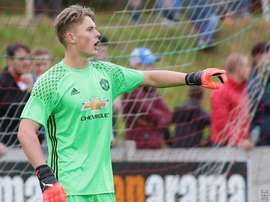He will go out on loan again. ManUtd