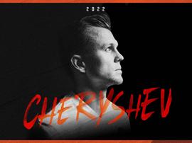 Cheryshev firma hasta 2022. ValenciaCF