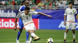 México não jogará amistosos nos EUA. EFE