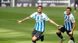 Espanyol are on fire. LALIGA