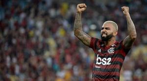 Inter e Flamengo trattano il trasferimento definitivo di Gabigol. Flamengo_es