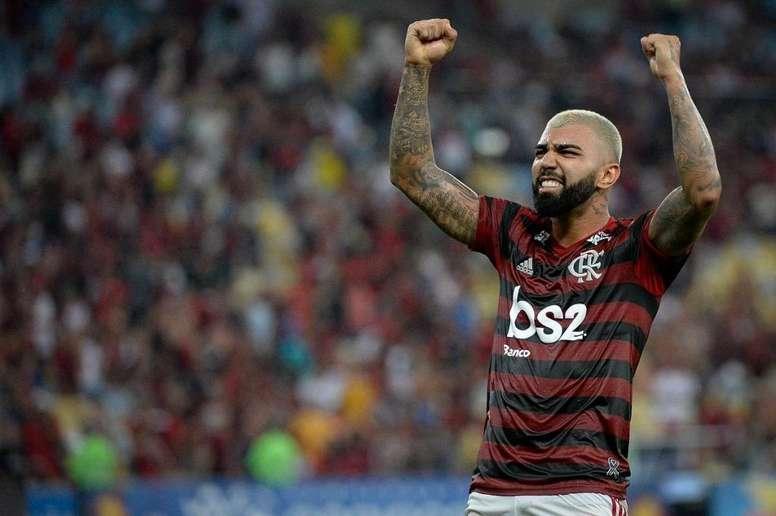 Libertadores sospesa per il Coronavirus. Twitter/Flamengo_es