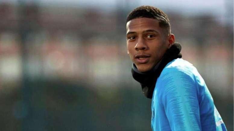 La opción de Marlon se esfuma: Todibo, la alternativa del Fulham. EFE