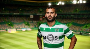 Jese will not be playing against PSV. SportingCP